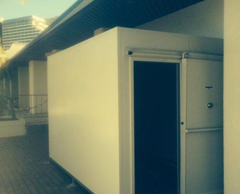 Custom Built Cool Rooms Mackay