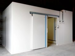 Custom built commercial freezers Mackay