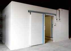 Custom commercial freezers and cool rooms Mackay