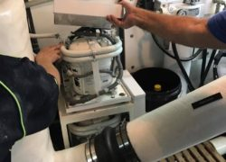 Marine air conditioning Mackay