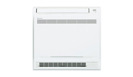 Daikin Floor Standing air conditioner split system