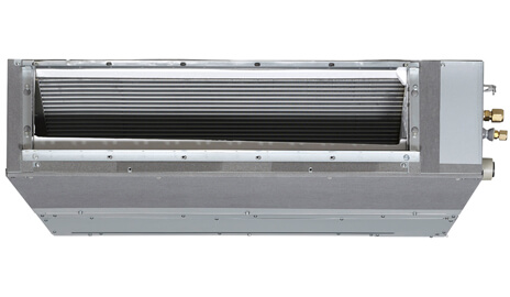Daikin Slim Line ducted air conditioning system