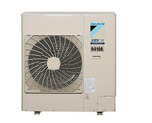 Daikin VRV IV S multi split air conditioner