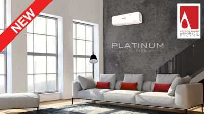 Mitsubishi Avanti Plus air conditioner