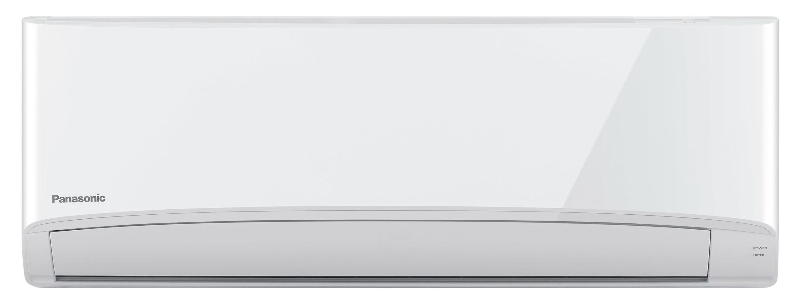 Panasonic Aerowings Standard Inverter air conditioner