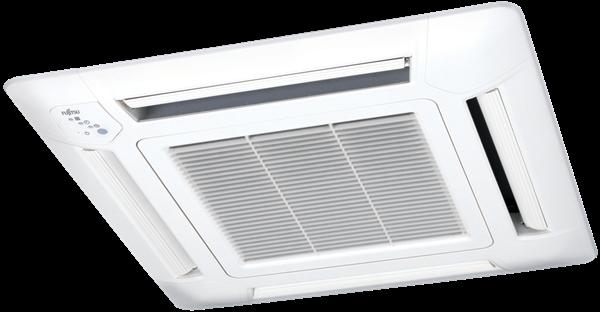 Fujitsu cassette air conditioner