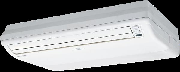 Fujitsu Floor Ceiling Air Conditioner Consoles