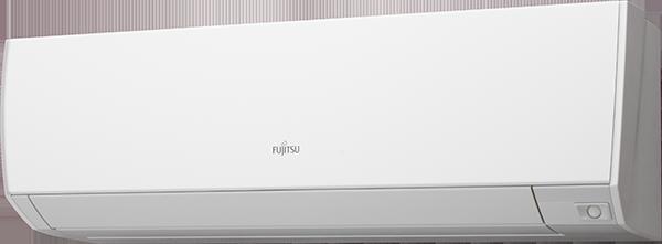 Fujitsu Lifestyle split system air conditioner