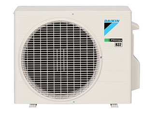 Daikin Lite reverse cycle air conditioner outdoor unit