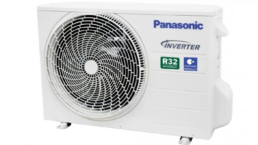 Panasonic Aero air conditioner cooling only outdoor unit